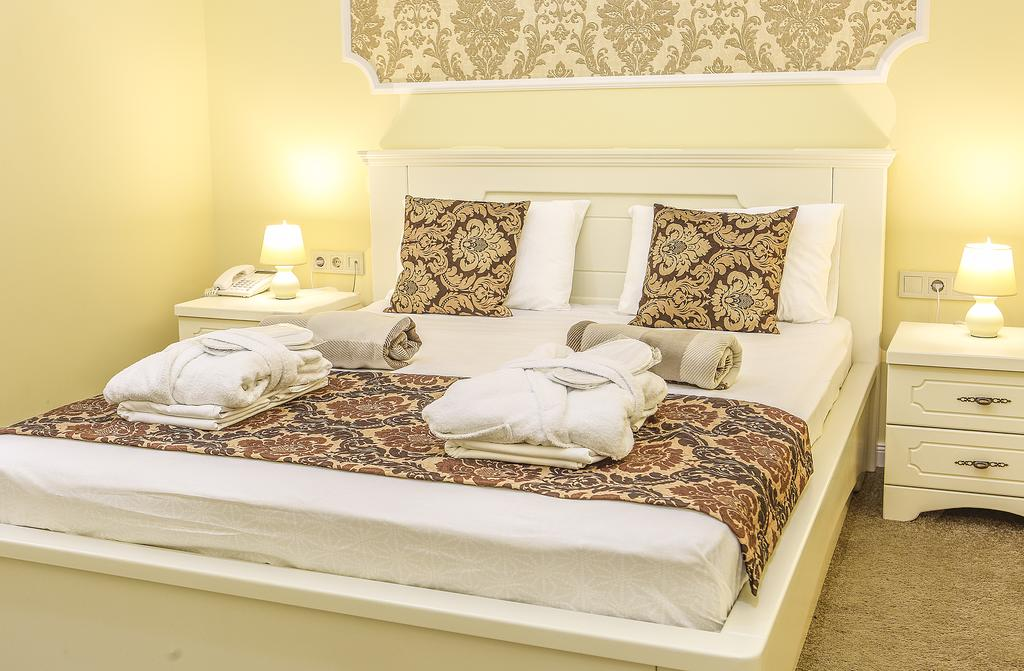 هتل اونگین رومز تفلیس گرجستان از بهترین هتل های 3 ستاره تفلیس گرجستان