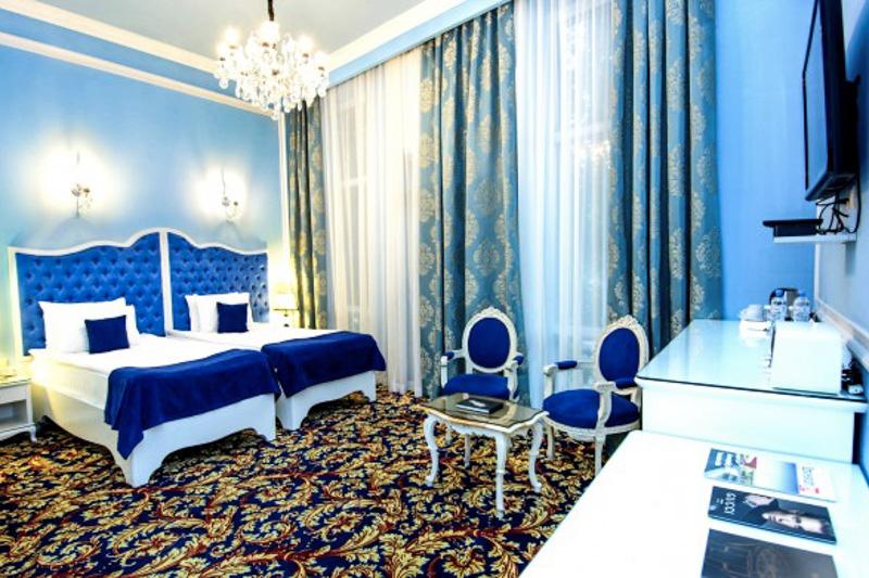 هتل ریورساید تفلیس از بهترین هتل های 4 ستاره تفلیس گرجستان