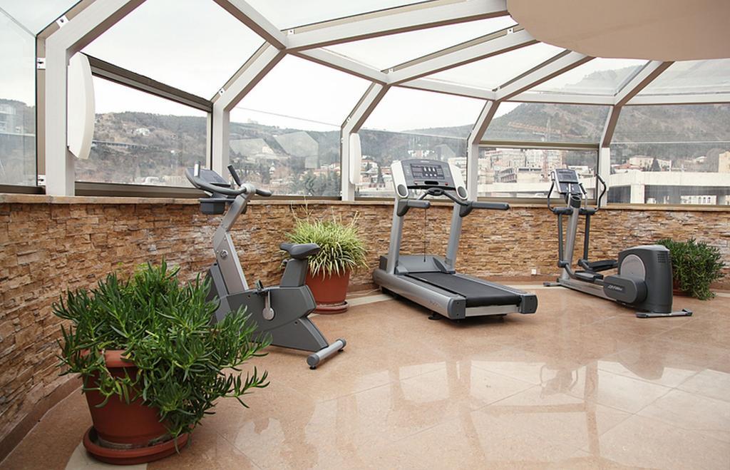 هتل سیتادینس تفلیس از بهترین هتل های 4 ستاره تفلیس گرجستان