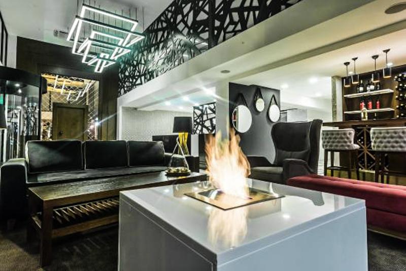 هتل کوسته تفلیس از بهترین هتل های 4 ستاره تفلیس گرجستان