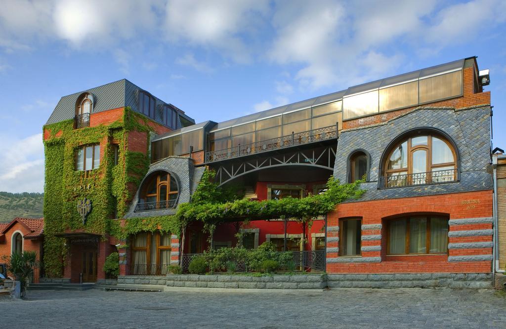 هتل کوپالا تفلیس گرجستان از بهترین هتل های 3 ستاره تفلیس گرجستان