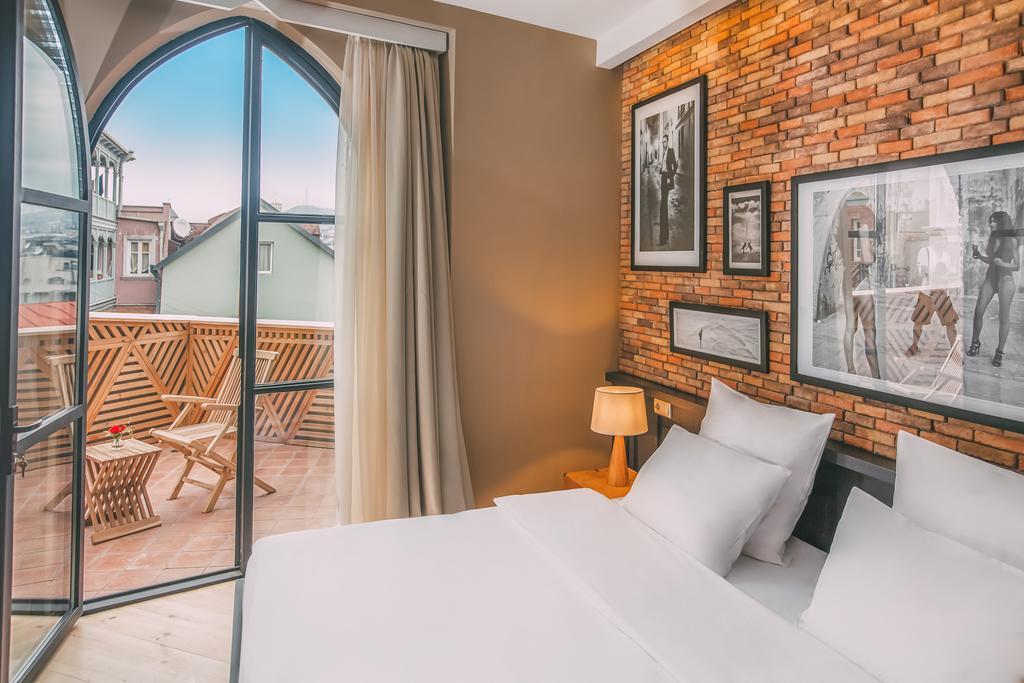 آشنایی با بهترین هتل های گرجستان - بهترین هتل های 4 ستاره تفلیس گرجستان