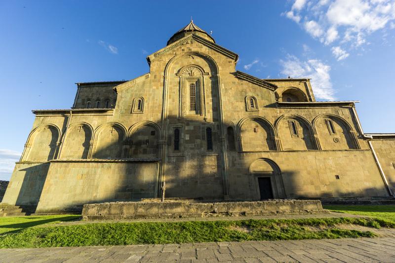 کلیسای سوتیتسخوولی