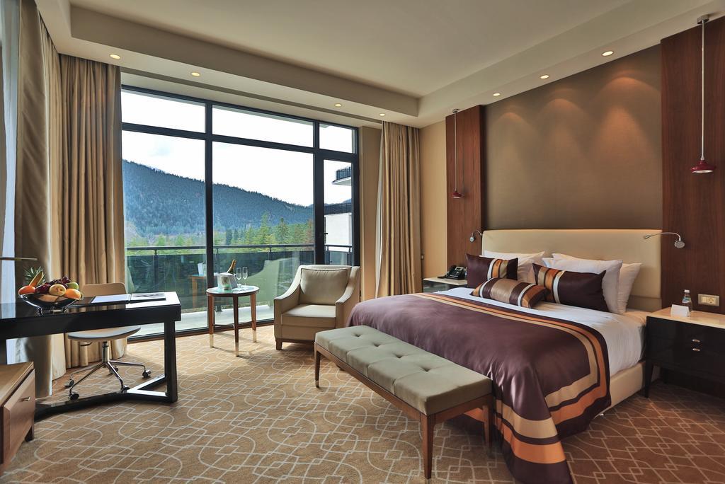هتل ریکسوس برجومی از بهترین هتل های شهر برجومی گرجستان