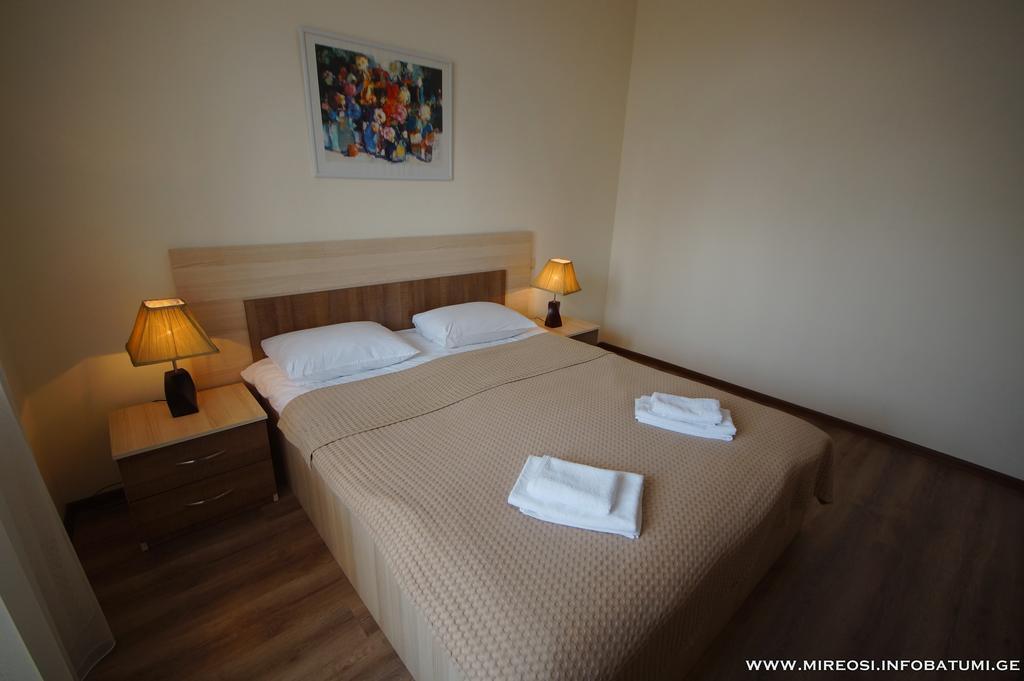 هتل اولد تاون باتومی از بهترین هتل های 3 ستاره باتومی گرجستان