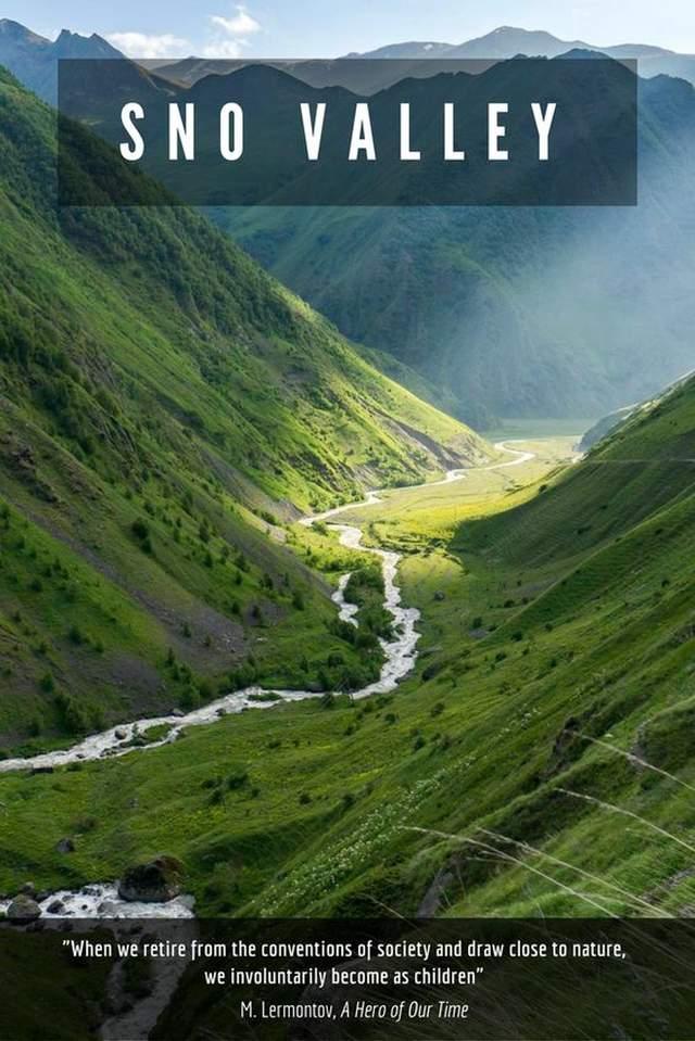 عکس های کشور گرجستان
