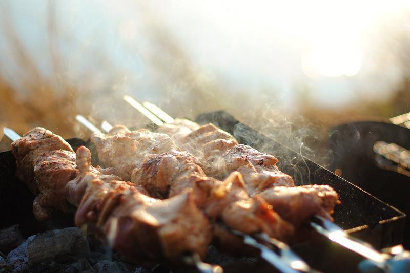 متسوادی- لیست غذاهای گرجی