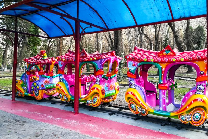 واکه پارک تفلیس گرجستان