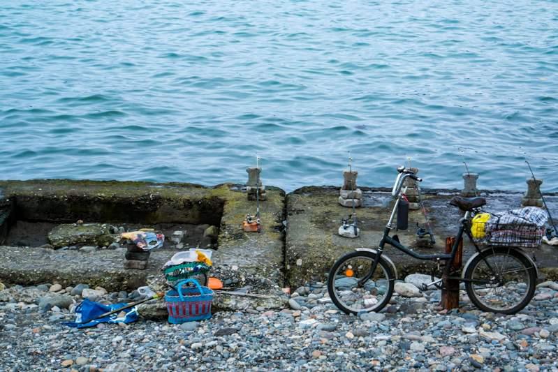 لنگرگاه باتومی گرجستان از دیدنی های باتومی گرجستان