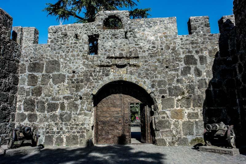 قلعه گونیو باتومی