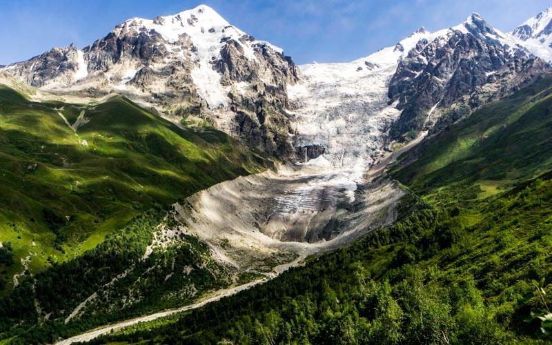 قله کازبک