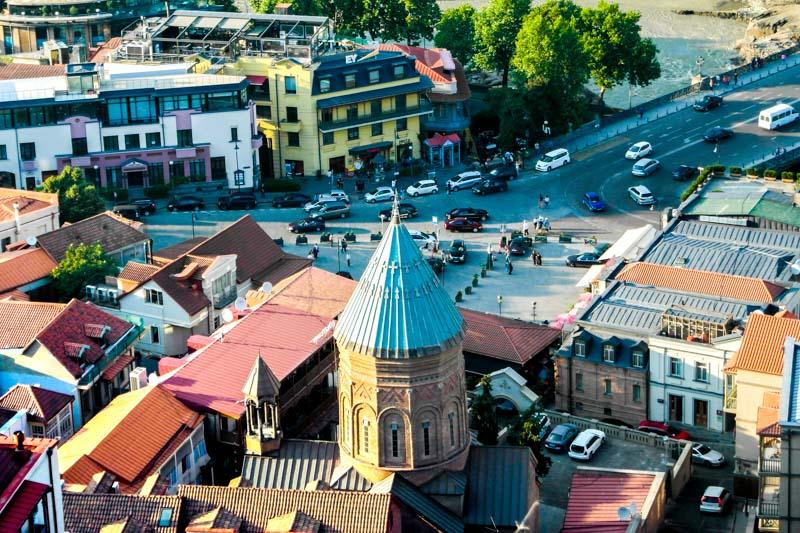 کلیسای ارتدکس ارمنی سنت جرج