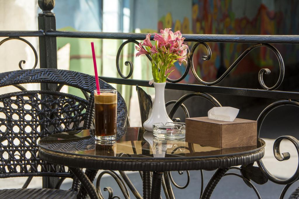 هتل ایروان بوتیک ایروان از بهترین هتل های 3 ستاره ایروان ارمنستان