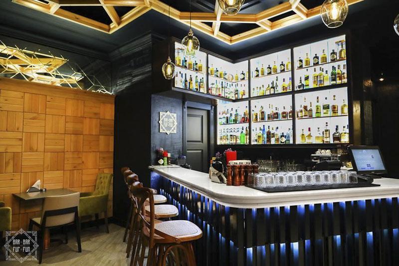 هتل بولوارد ایروان از بهترین هتل های 3 ستاره ایروان ارمنستان