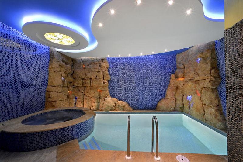 هتل فوروم ایروان از بهترین هتل های 4 ستاره ایروان ارمنستان