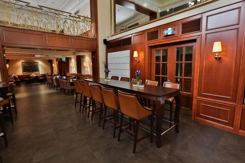 هتل مریوت ایروان از بهترین هتل های 4 ستاره ایروان ارمنستان