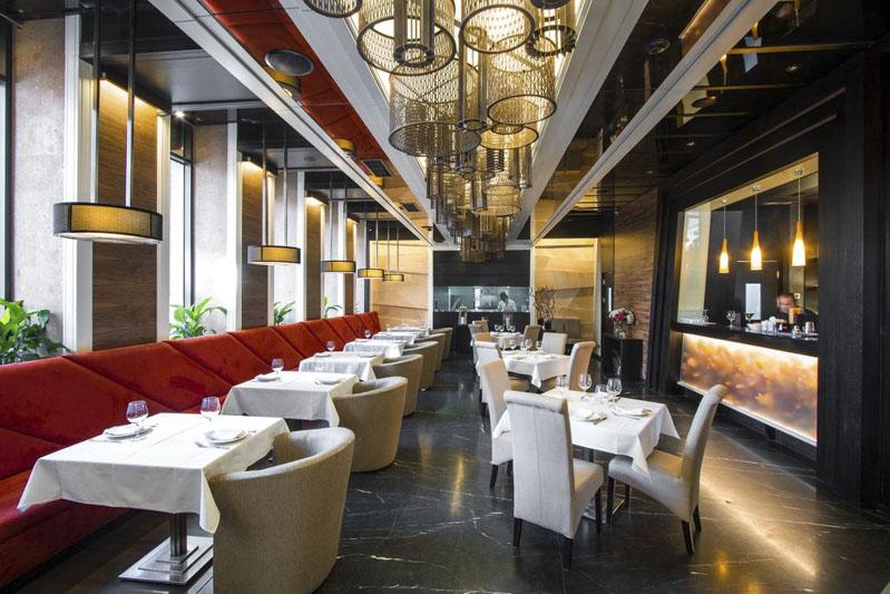 هتل نورث اونیو ایروان از بهترین هتل های 5 ستاره ایروان ارمنستان