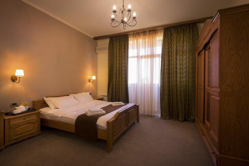 هتل الیمپیا ایروان از بهترین هتل های 3 ستاره ایروان ارمنستان
