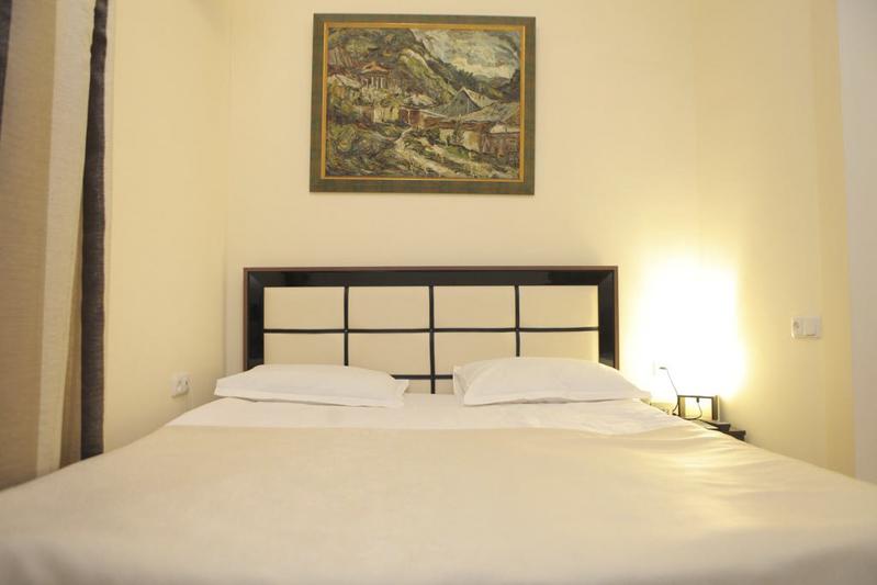 دنیل بوتیک ایروان از بهترین هتل های 3 ستاره ایروان ارمنستان