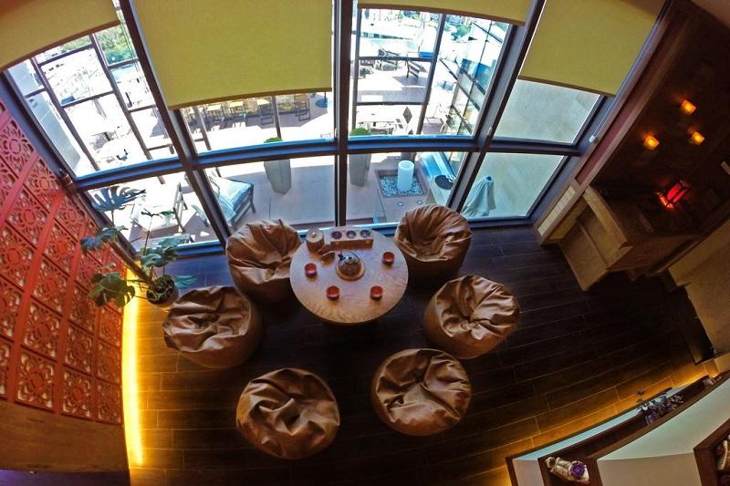 هتل اپرا سوت ایروان از بهترین هتل های 5 ستاره ایروان ارمنستان