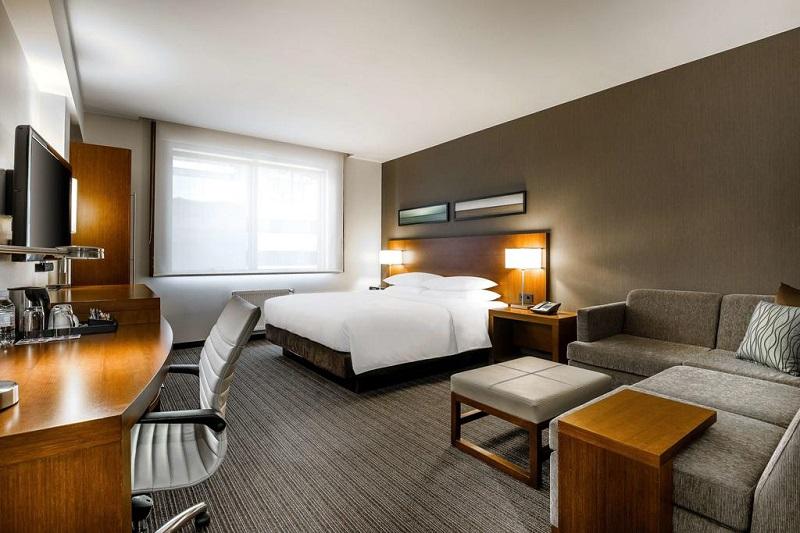 هتل حیات پلیس ایروان از بهترین هتل های 5 ستاره ایروان ارمنستان