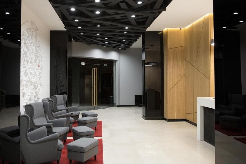 هتل نوا ایروان از بهترین هتل های 5 ستاره ایروان ارمنستان