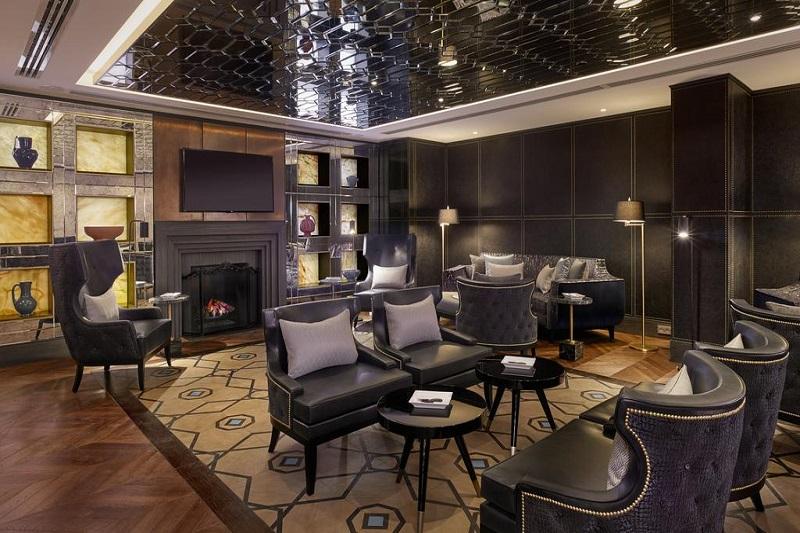 هتل الکساندر ایروان از بهترین هتل های 5 ستاره ایروان ارمنستان