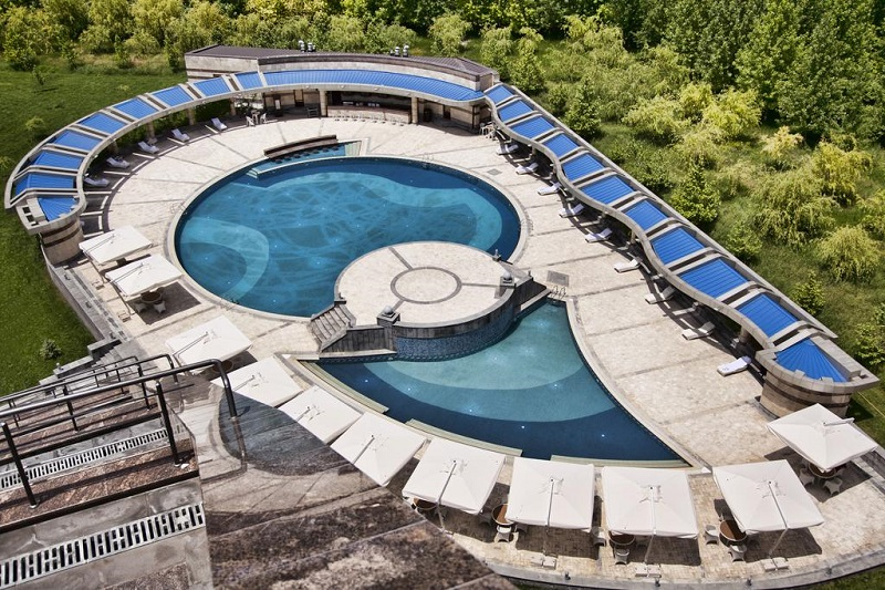 هتل 5ستاره مولتی گرند فرعون ایروان ارمنستان از بهترین هتل های 5 ستاره ایروان