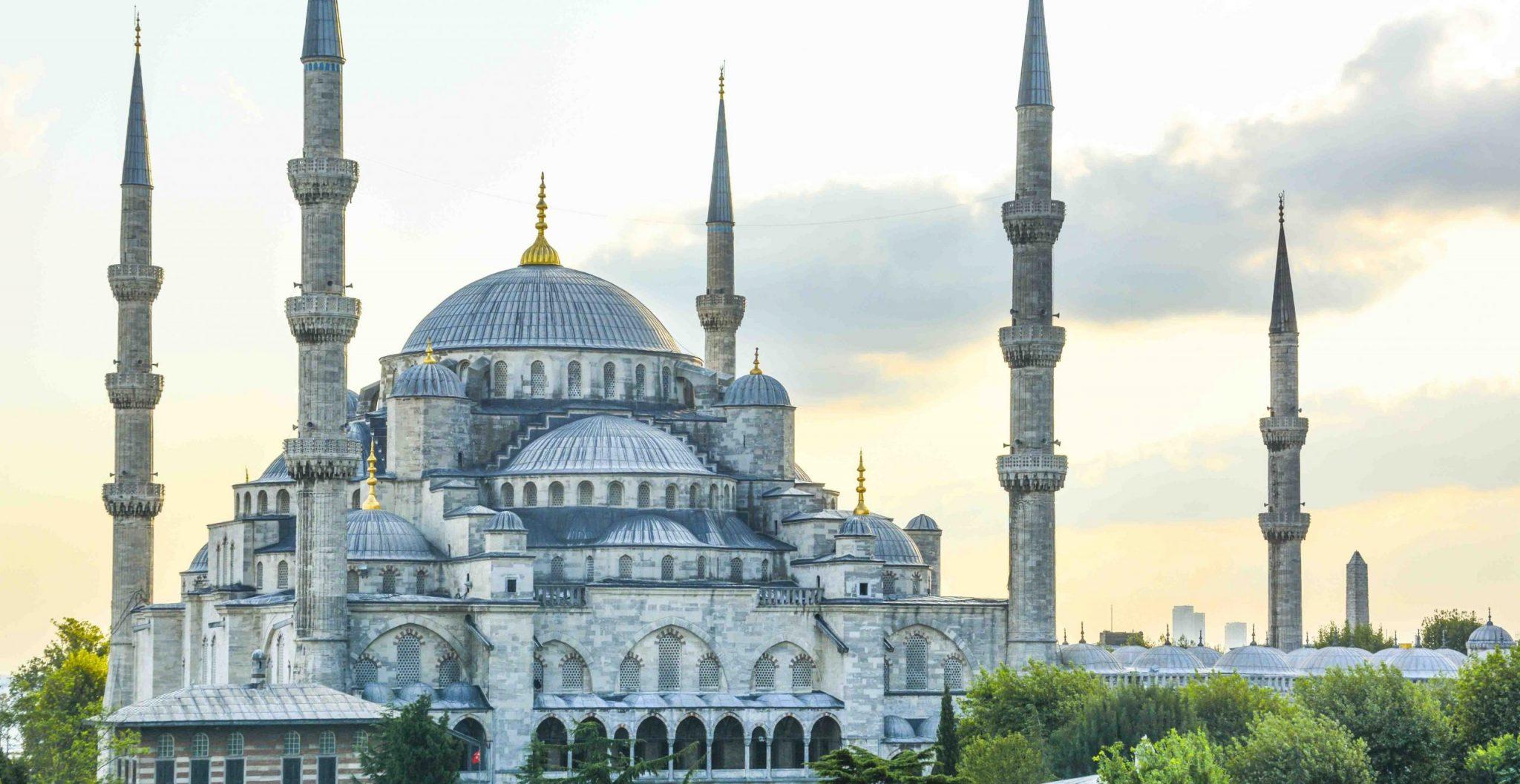 ترکیه پایتخت گردشگری استانبول