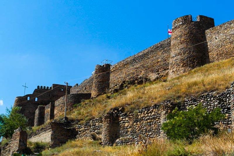 قلعه گوری