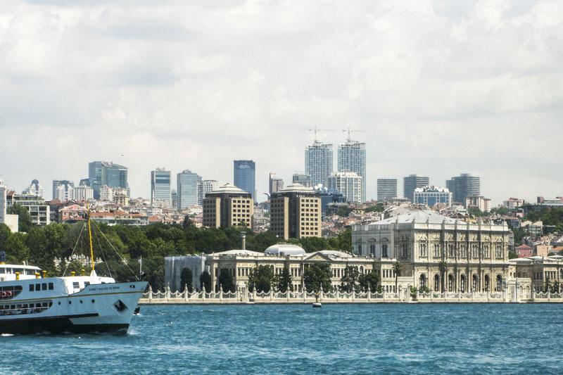 محله های معروف استانبول پایتخت گردشگری ترکیه