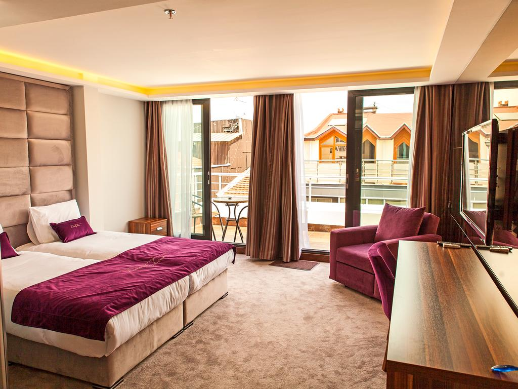 بهترین هتل های 3 ستاره استانبول ترکیه