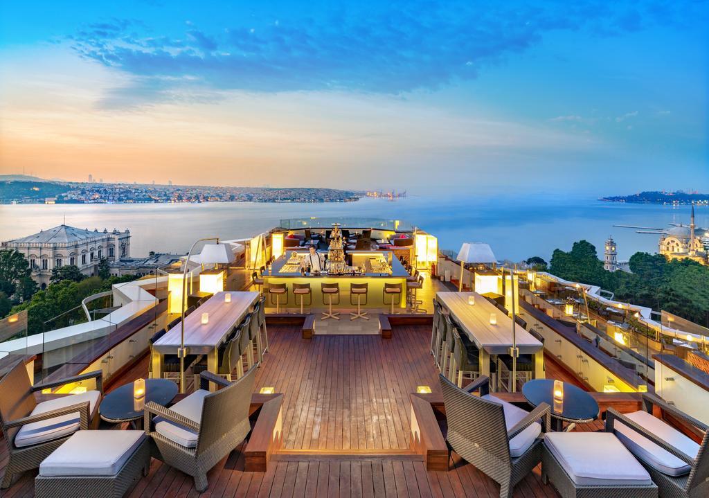 بهترین هتل های شهر استانبول ترکیه